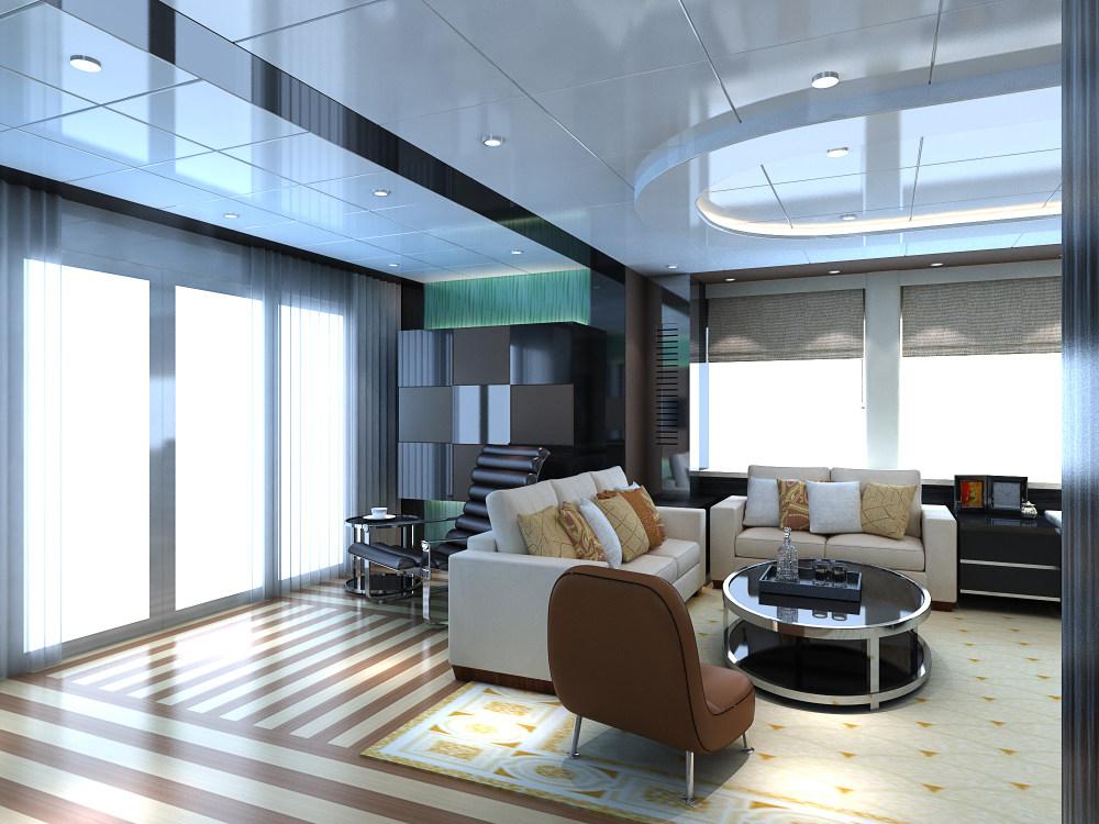 现代风格的游艇内饰与中式的家装!_0003.jpg