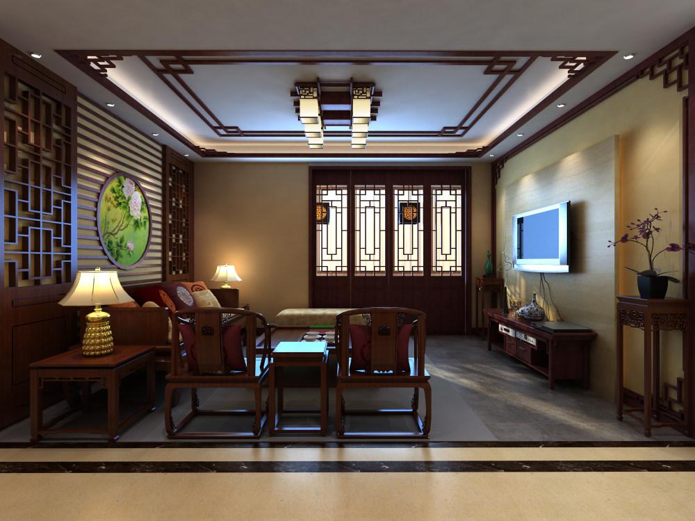 现代风格的游艇内饰与中式的家装!_0006.jpg