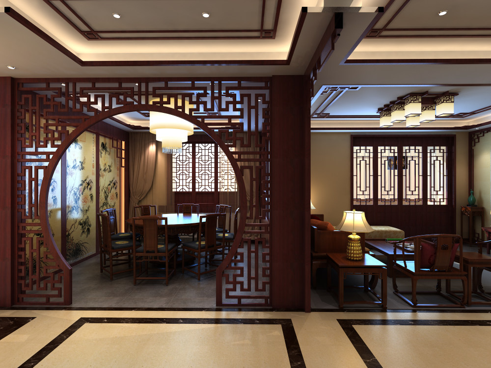 现代风格的游艇内饰与中式的家装!_0007.jpg