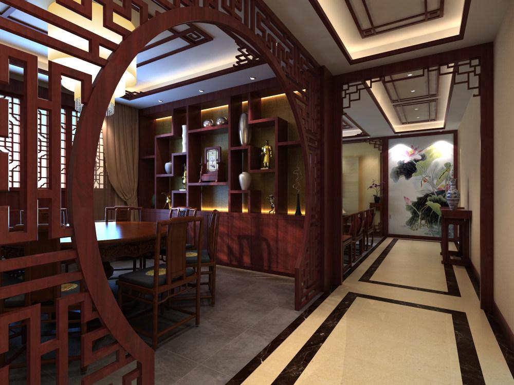 现代风格的游艇内饰与中式的家装!_0008.jpg