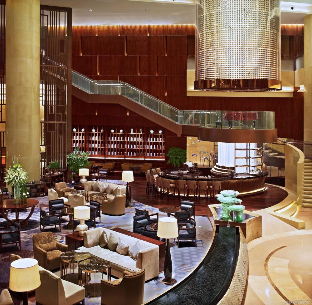 杨邦胜——YANG酒店设计集团创始人_厦门凯宾斯基-大堂吧.jpg