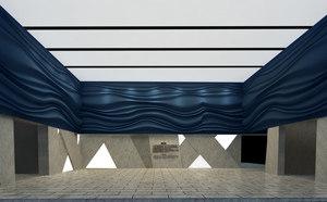 GRG/GRC深化设计制图参考案列_广州辛亥革命纪念馆1.jpg