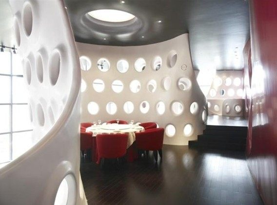 GRG/GRC深化设计制图参考案列_深圳蜂巢概念餐厅1.jpg