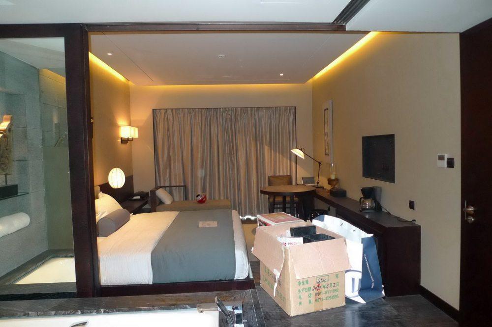 云南丽江铂尔曼渡假酒店(Lijiang Pullman Hotel)(CCD)(第8页更新)_P1010690.JPG