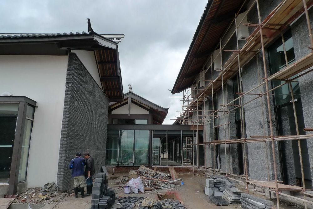 云南丽江铂尔曼渡假酒店(Lijiang Pullman Hotel)(CCD)(第8页更新)_P1010748.JPG