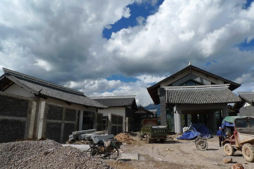 云南丽江铂尔曼渡假酒店(Lijiang Pullman Hotel)(CCD)(第8页更新)_P1020445.JPG