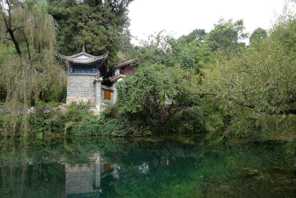 云南丽江铂尔曼渡假酒店(Lijiang Pullman Hotel)(CCD)(第8页更新)_P1020488.JPG