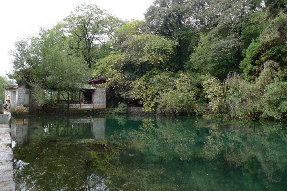云南丽江铂尔曼渡假酒店(Lijiang Pullman Hotel)(CCD)(第8页更新)_P1020490.JPG