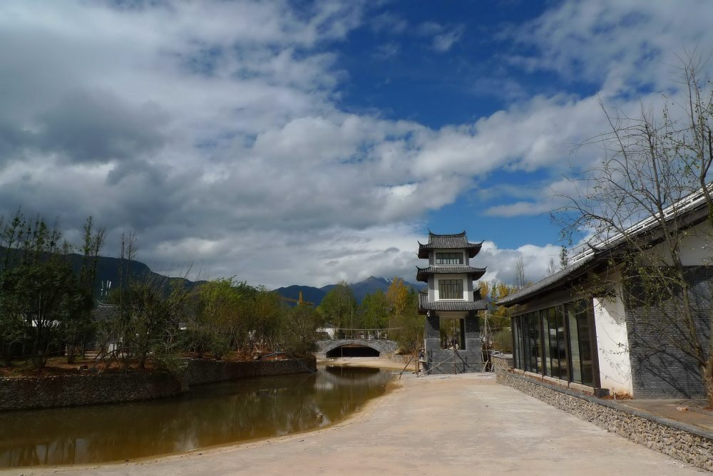 云南丽江铂尔曼渡假酒店(Lijiang Pullman Hotel)(CCD)(第8页更新)_P1020514.JPG