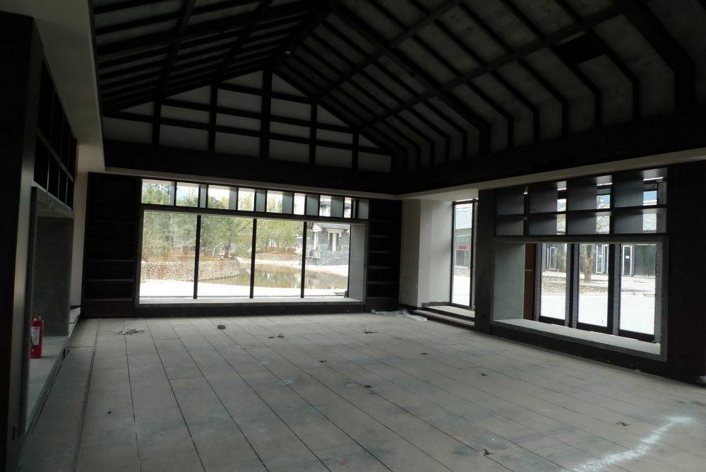 云南丽江铂尔曼渡假酒店(Lijiang Pullman Hotel)(CCD)(第8页更新)_P1020533.JPG