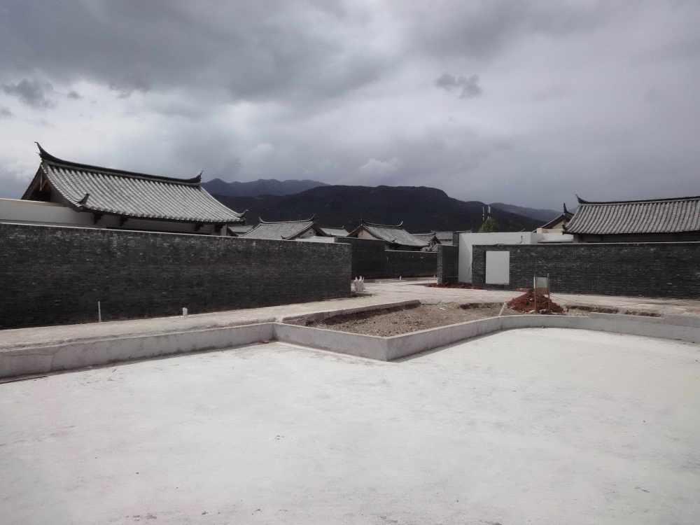 云南丽江铂尔曼渡假酒店--工地照片_DSC05149.jpg