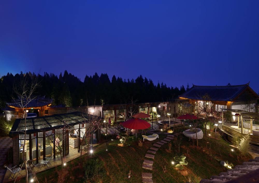 丽江古城花间堂问云山庄(官方摄影) Blossom Hill Inn Lijiang_6597662403424988444.jpg