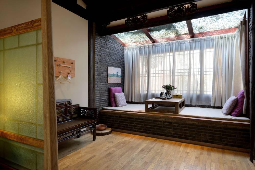丽江古城花间堂问云山庄(官方摄影) Blossom Hill Inn Lijiang_6597758060936607542.jpg