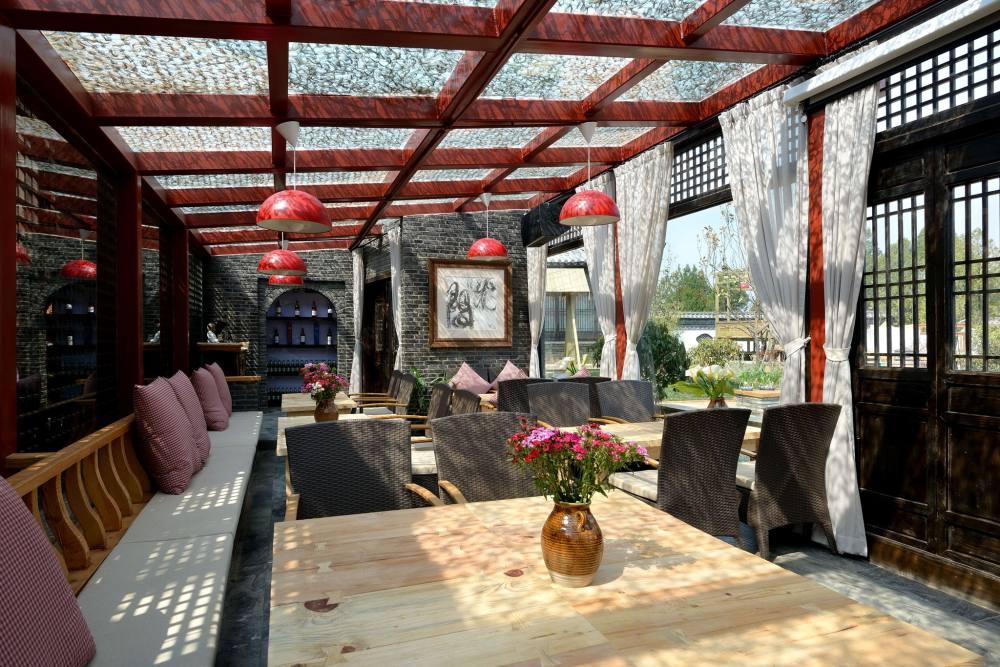 丽江古城花间堂问云山庄(官方摄影) Blossom Hill Inn Lijiang_6597758060936607571.jpg
