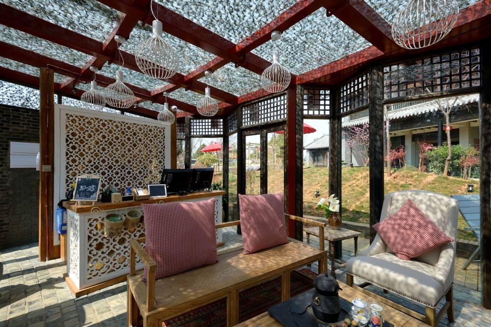 丽江古城花间堂问云山庄(官方摄影) Blossom Hill Inn Lijiang_6597759160448235329.jpg