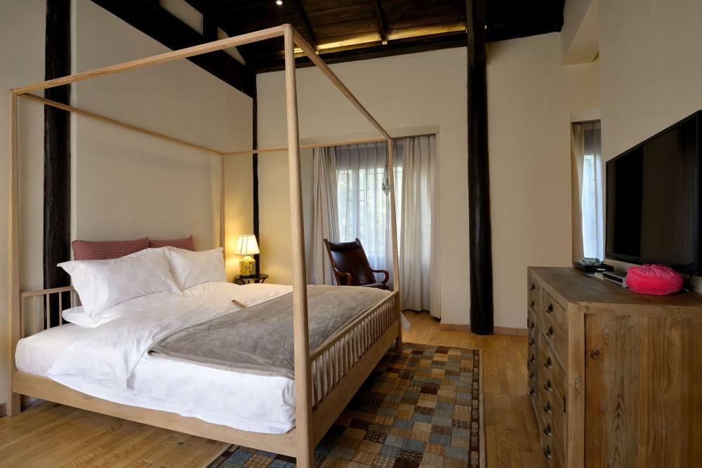 丽江古城花间堂问云山庄(官方摄影) Blossom Hill Inn Lijiang_6597936181820305556.jpg