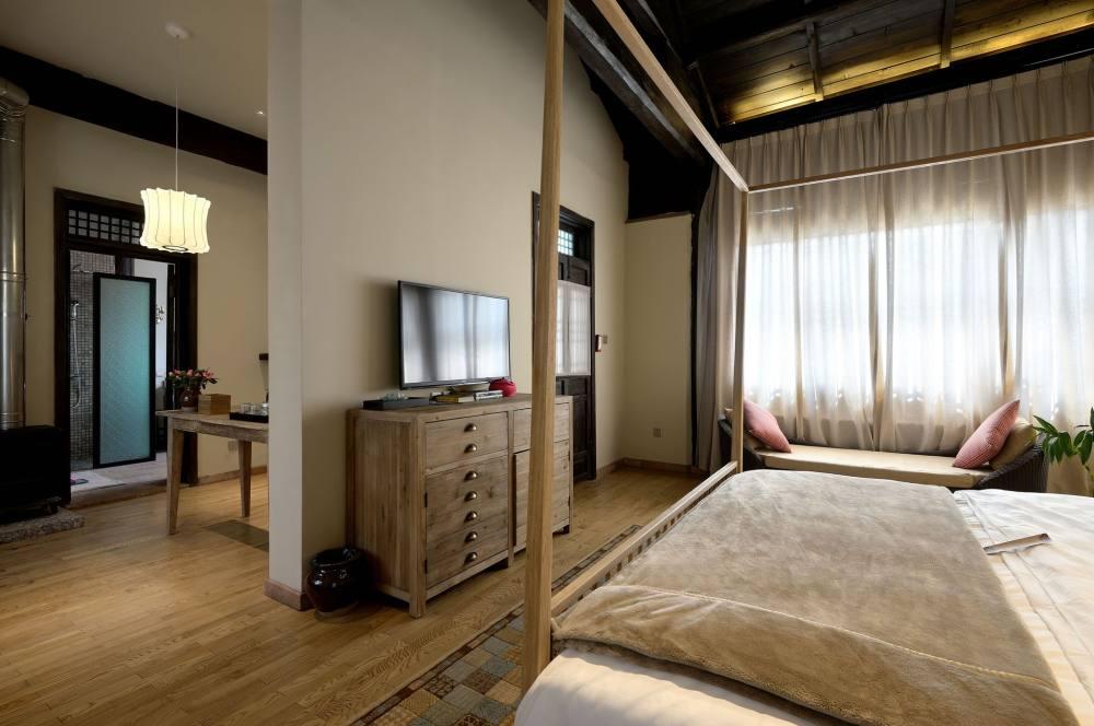 丽江古城花间堂问云山庄(官方摄影) Blossom Hill Inn Lijiang_6597937281331933325.jpg