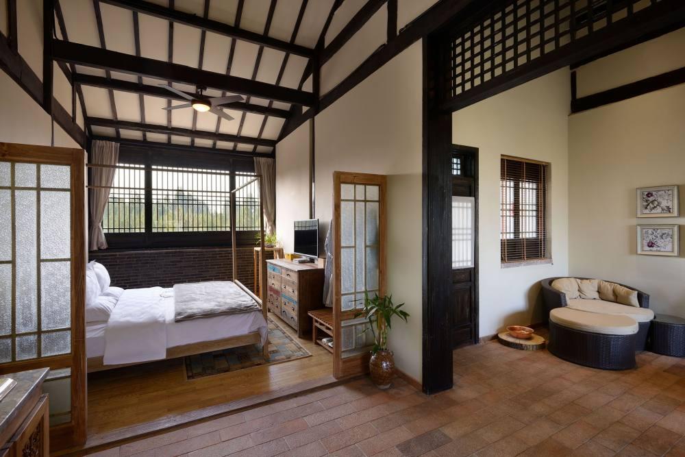 丽江古城花间堂问云山庄(官方摄影) Blossom Hill Inn Lijiang_6598086814913096644.jpg