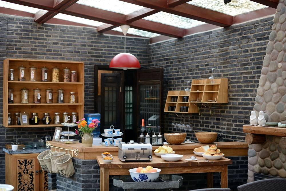 丽江古城花间堂问云山庄(官方摄影) Blossom Hill Inn Lijiang_6598167079261927582.jpg