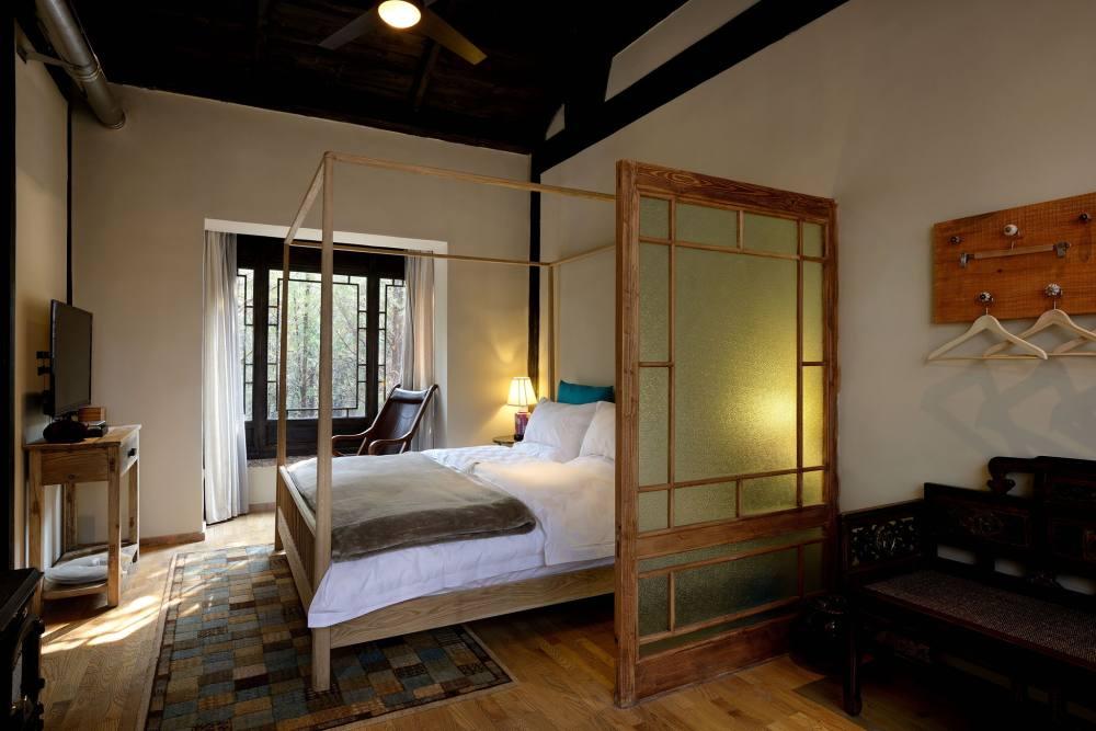 丽江古城花间堂问云山庄(官方摄影) Blossom Hill Inn Lijiang_6598279229447963556.jpg