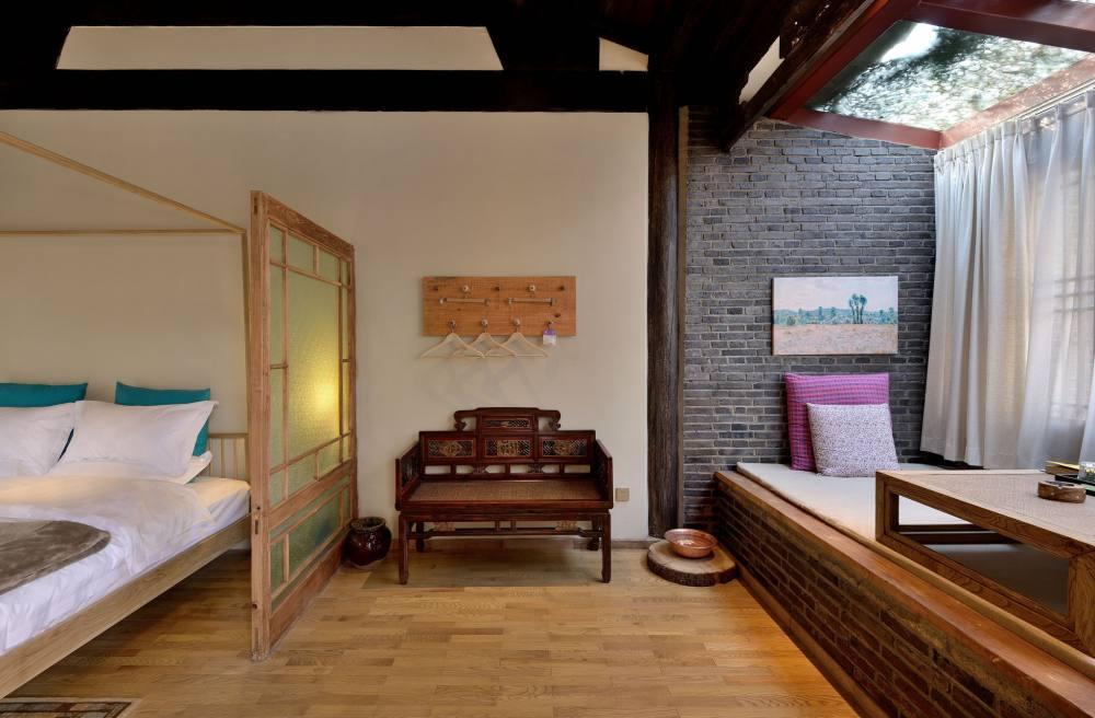 丽江古城花间堂问云山庄(官方摄影) Blossom Hill Inn Lijiang_6598279229447963563.jpg