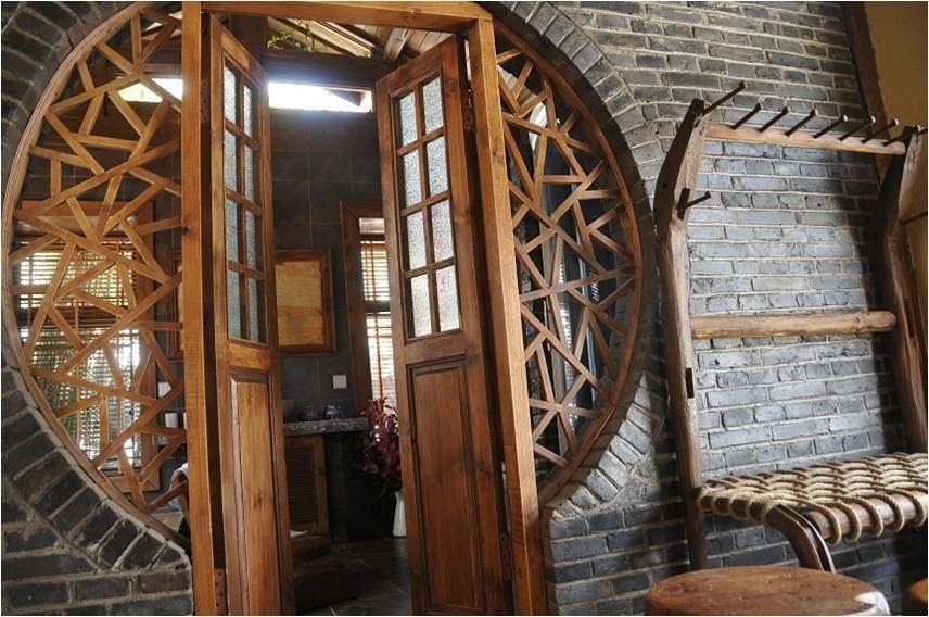 丽江古城花间堂问云山庄(官方摄影) Blossom Hill Inn Lijiang_k_121310965973.jpg