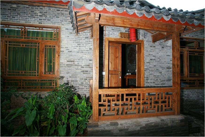 丽江古城花间堂问云山庄(官方摄影) Blossom Hill Inn Lijiang_k_121310965986.jpg