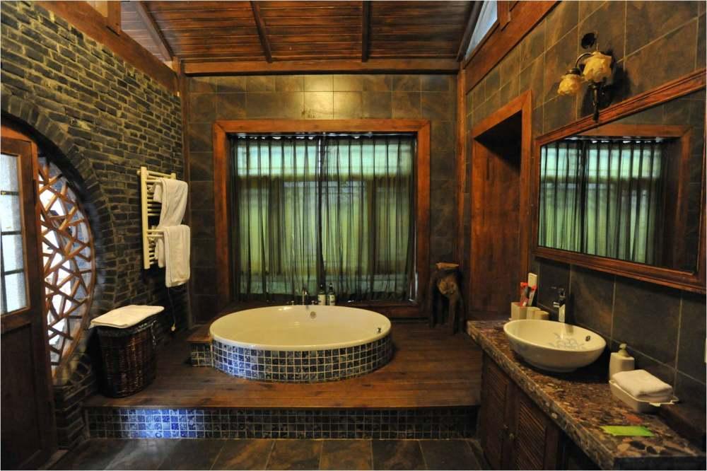 丽江古城花间堂问云山庄(官方摄影) Blossom Hill Inn Lijiang_k_121311760847.jpg