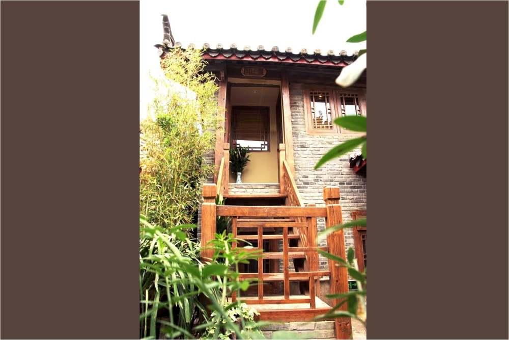 丽江古城花间堂问云山庄(官方摄影) Blossom Hill Inn Lijiang_k_121311761870.jpg