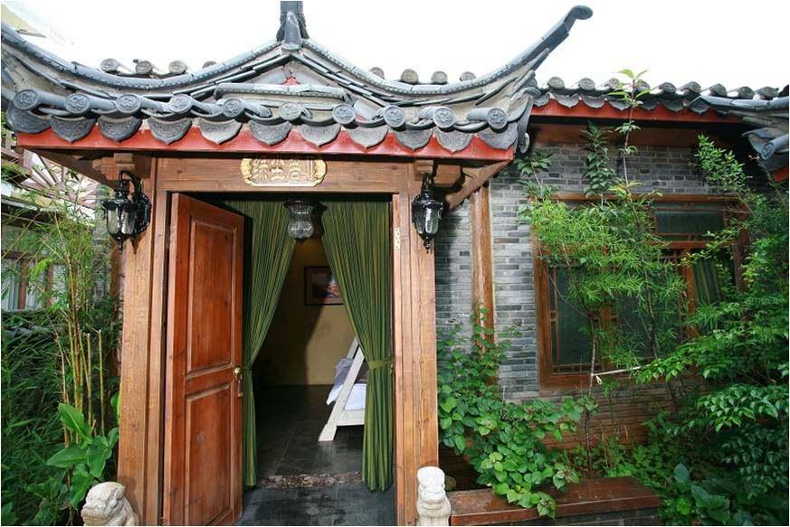 丽江古城花间堂问云山庄(官方摄影) Blossom Hill Inn Lijiang_k_131310964677.jpg