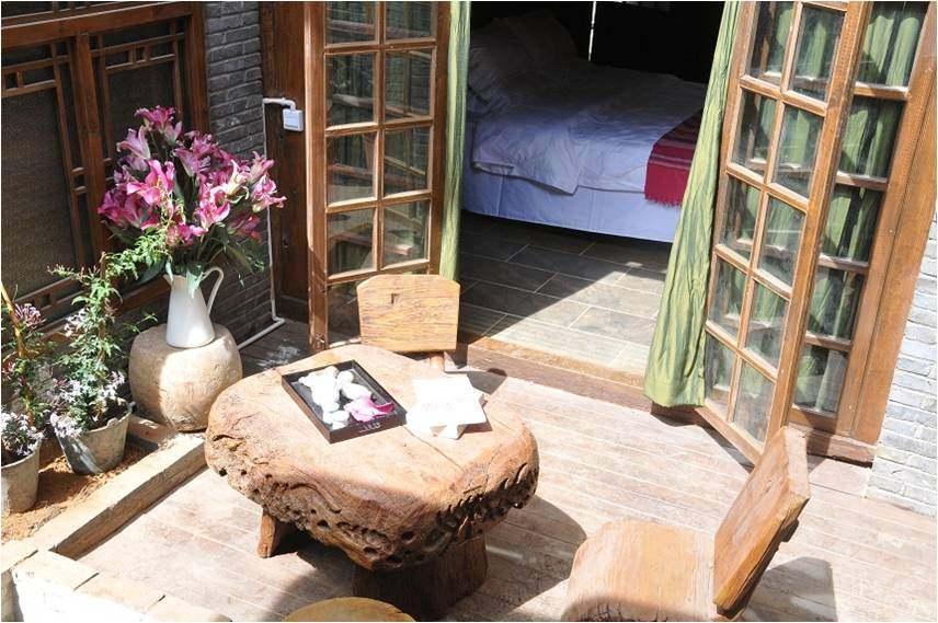 丽江古城花间堂问云山庄(官方摄影) Blossom Hill Inn Lijiang_k_131310964705.jpg