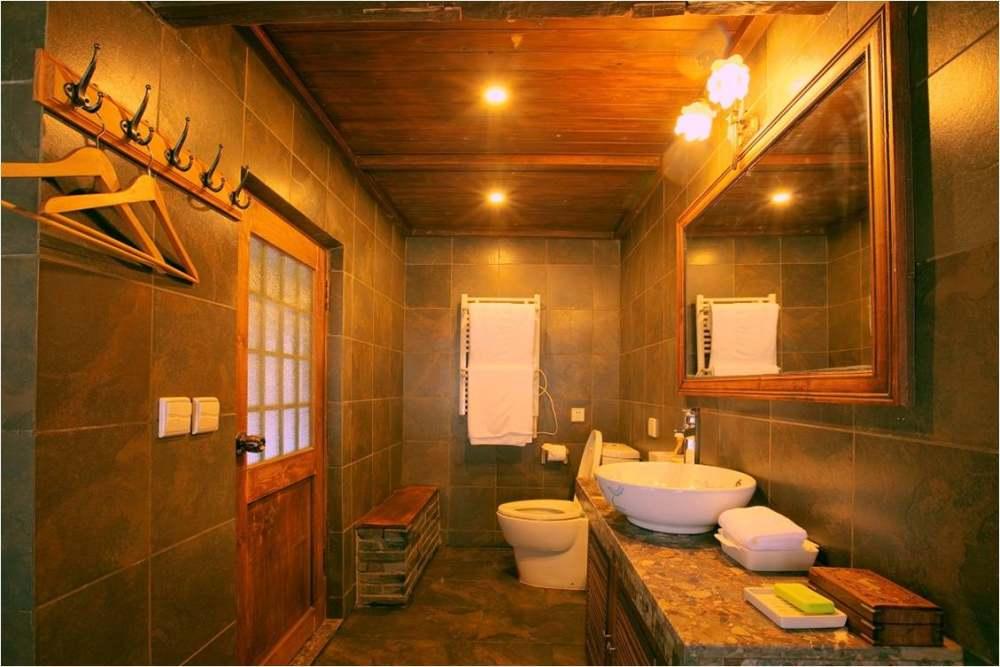 丽江古城花间堂问云山庄(官方摄影) Blossom Hill Inn Lijiang_k_131310964713.jpg