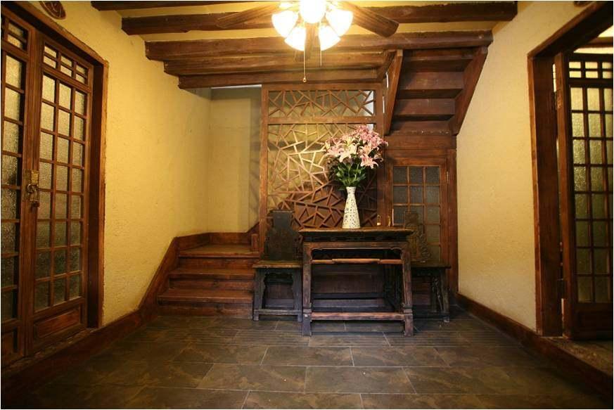 丽江古城花间堂问云山庄(官方摄影) Blossom Hill Inn Lijiang_k_141310963519.jpg