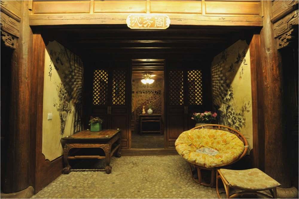 丽江古城花间堂问云山庄(官方摄影) Blossom Hill Inn Lijiang_k_141311760199.jpg