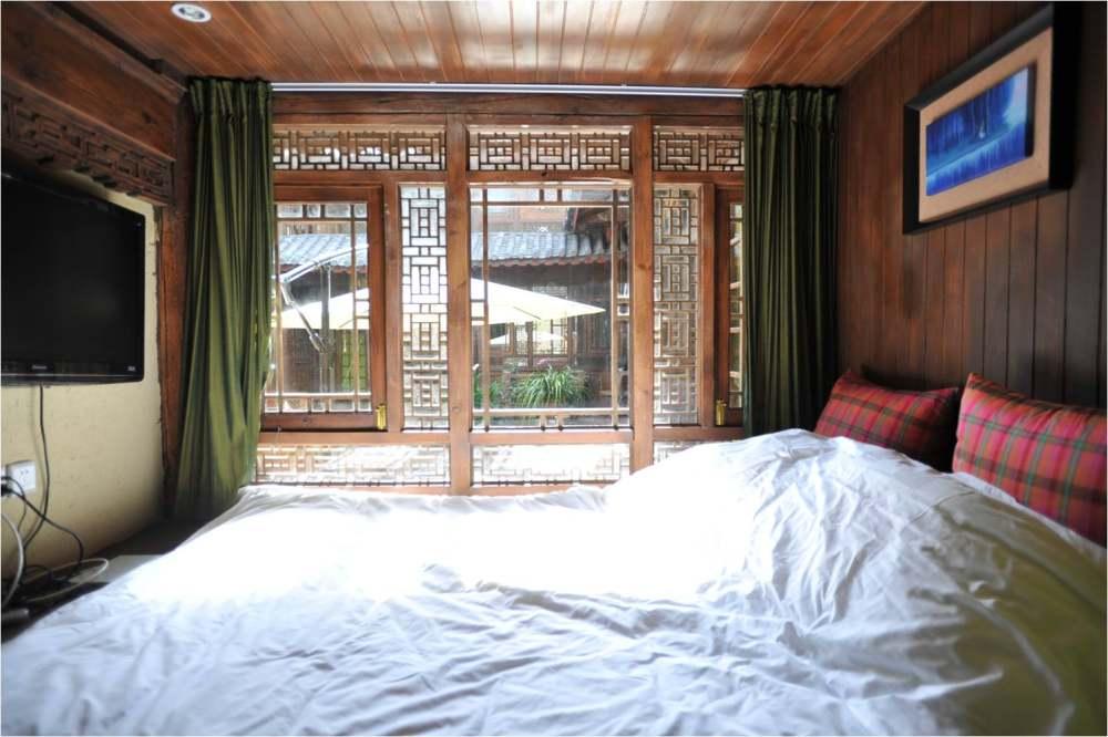 丽江古城花间堂问云山庄(官方摄影) Blossom Hill Inn Lijiang_k_141311760641.jpg