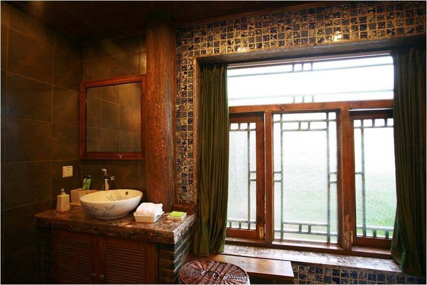 丽江古城花间堂问云山庄(官方摄影) Blossom Hill Inn Lijiang_k_141313571772.jpg