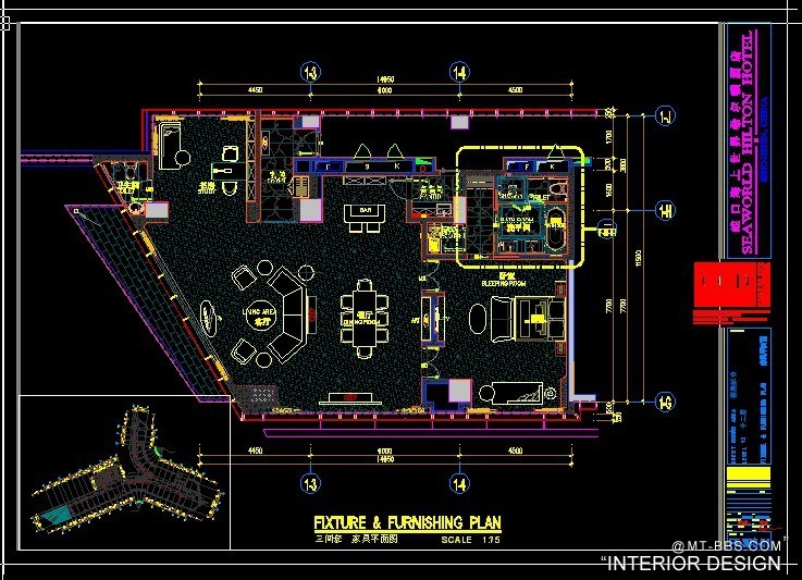 CCD-深圳蛇口希尔顿全部客房施工图.电梯厅.样板房照片2012_4.jpg