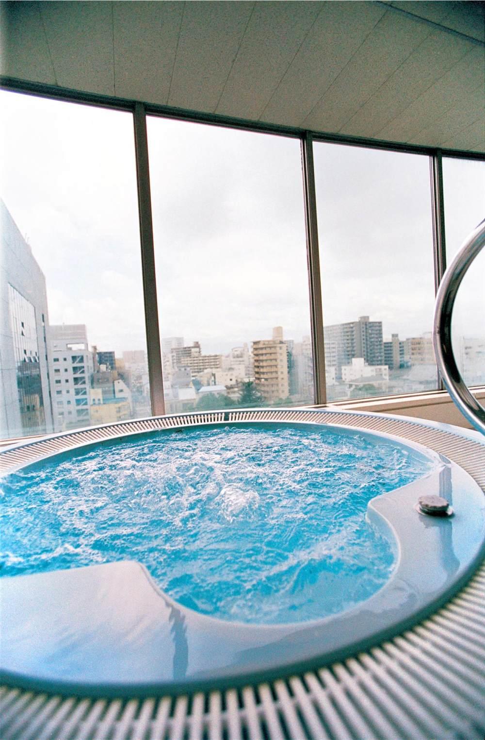 大阪威斯汀酒店 The Westin Osaka_97833_large.jpg