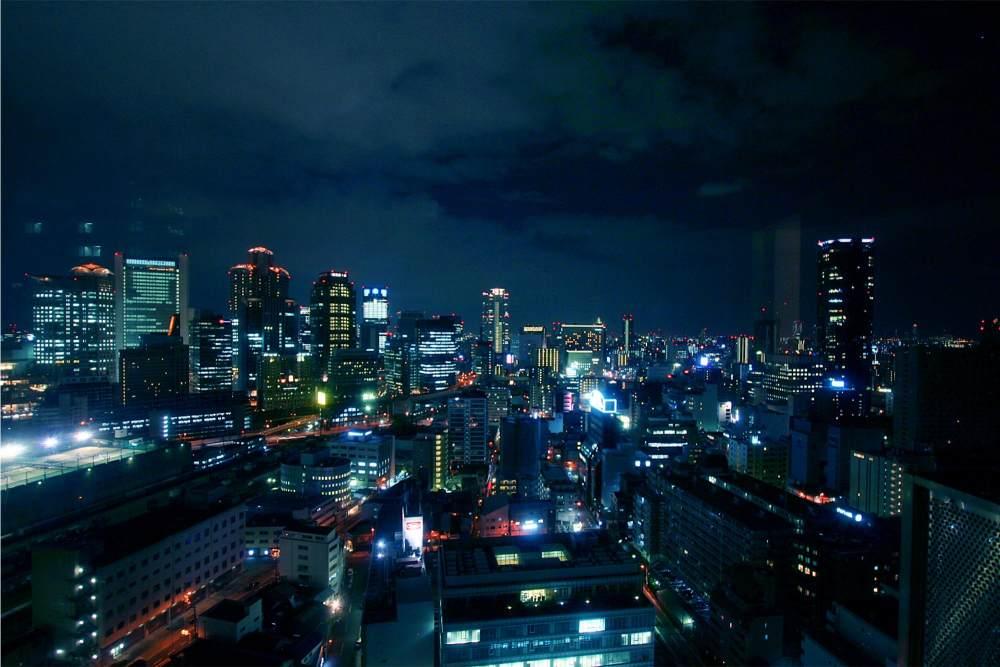 大阪威斯汀酒店 The Westin Osaka_97844_large.jpg