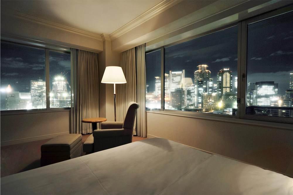 大阪威斯汀酒店 The Westin Osaka_97849_large.jpg