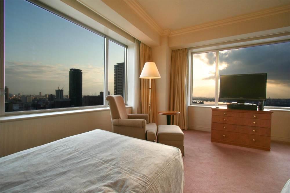 大阪威斯汀酒店 The Westin Osaka_97850_large.jpg