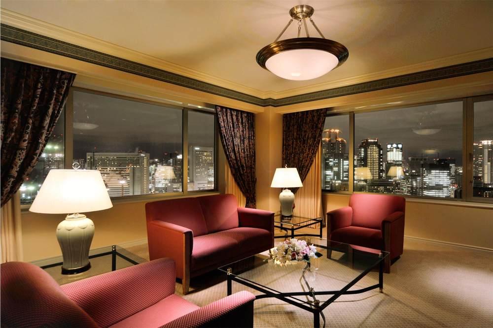大阪威斯汀酒店 The Westin Osaka_97857_large.jpg