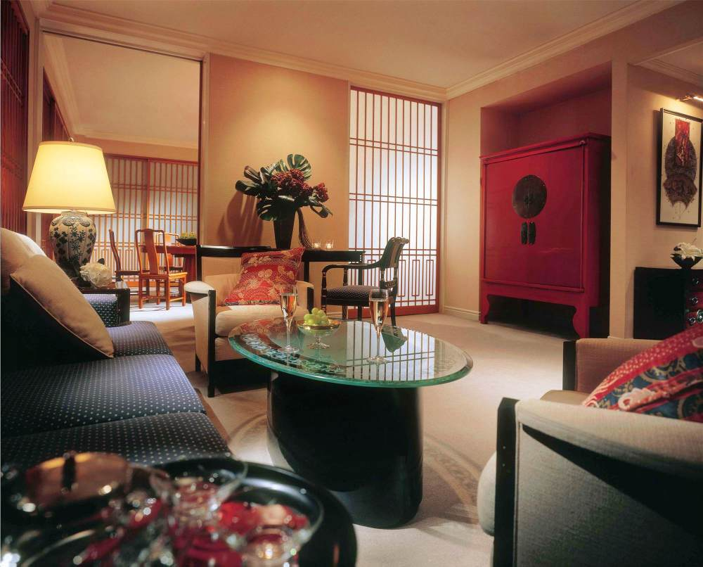 大阪威斯汀酒店 The Westin Osaka_97864_large.jpg