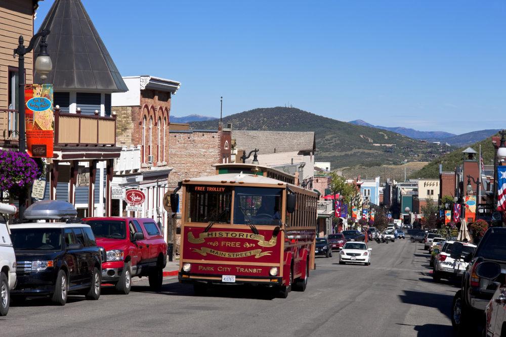 犹他州鹿谷瑞吉酒店The St. Regis Deer Valley, Utah (..._The St. Regis Deer Valley—Local Area2.jpg