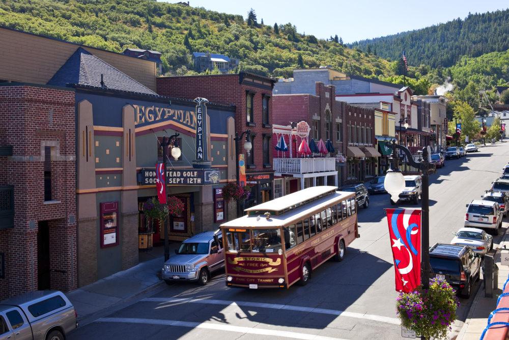 犹他州鹿谷瑞吉酒店The St. Regis Deer Valley, Utah (..._The St. Regis Deer Valley—Local Area3.jpg