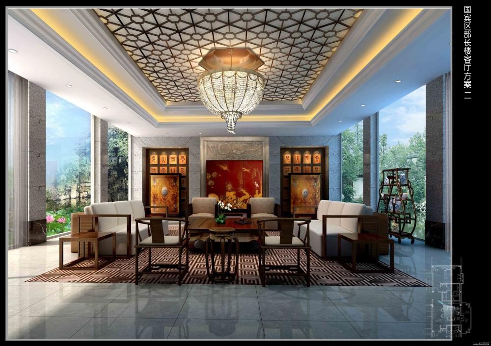 南昌前湖迎宾馆