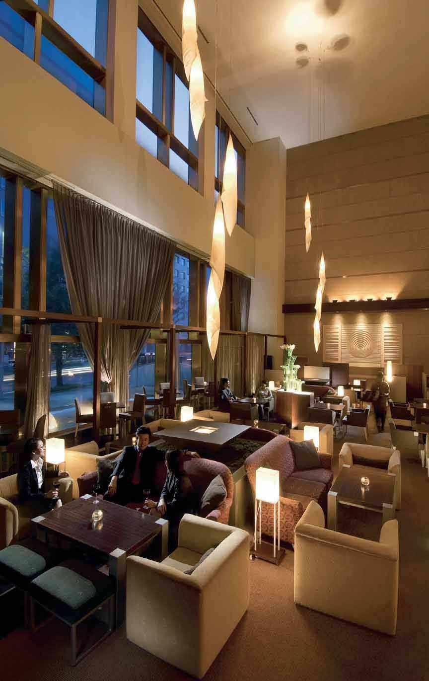 日本大阪希尔顿酒店Hilton Osaka Hotel_-007.jpg