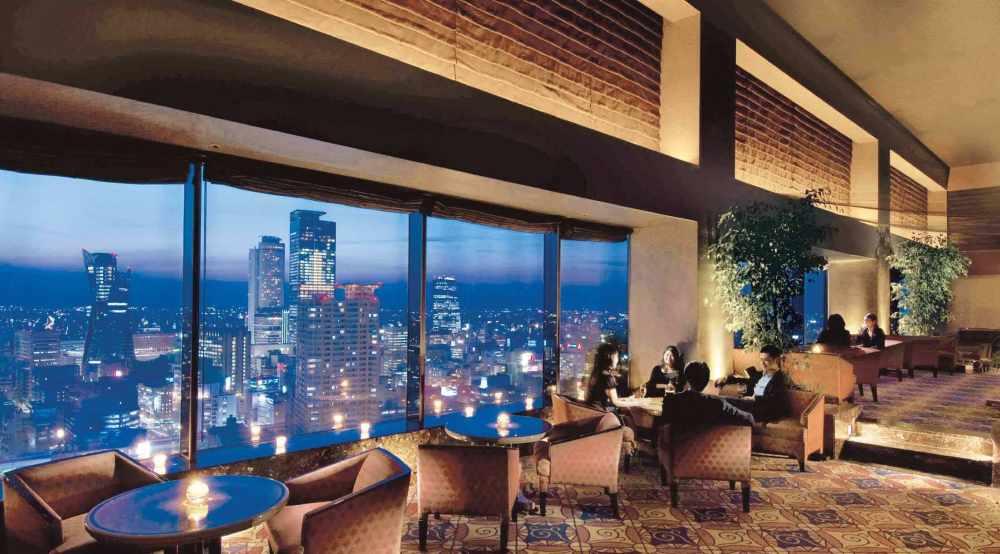 日本大阪希尔顿酒店Hilton Osaka Hotel_-010.jpg