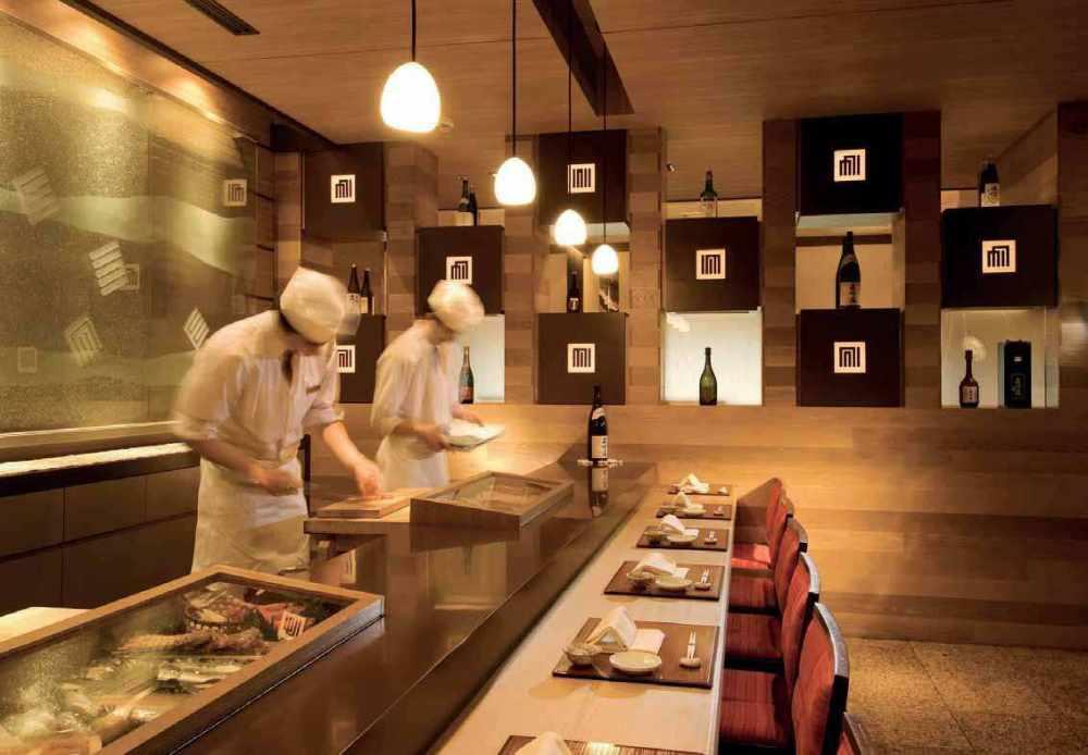 日本大阪希尔顿酒店Hilton Osaka Hotel_-011.jpg