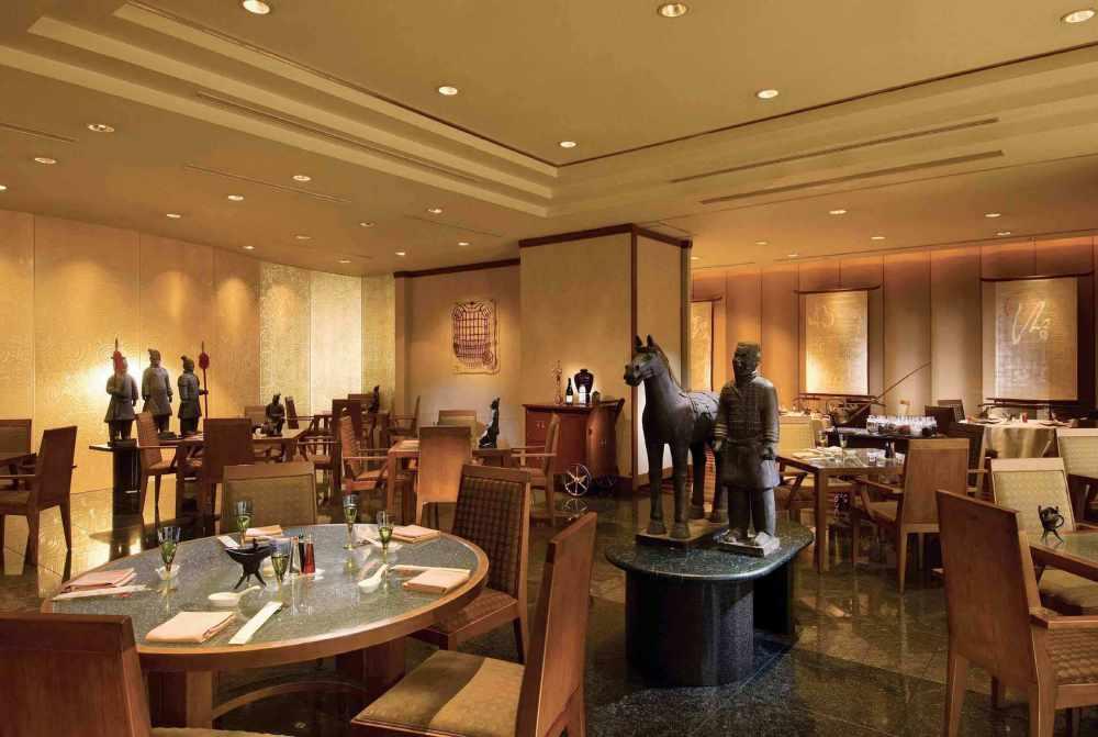 日本大阪希尔顿酒店Hilton Osaka Hotel_-012.jpg